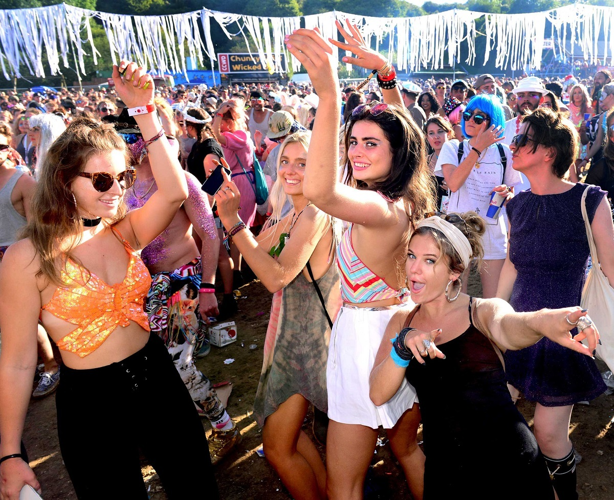 Fears Raised Over Future Of Bestival